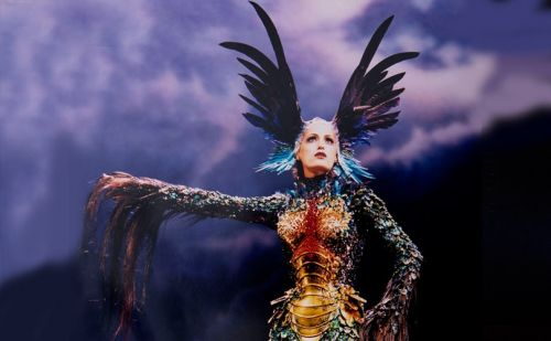 Montreal and Rotterdam to host first retrospective on Thierry Mugler