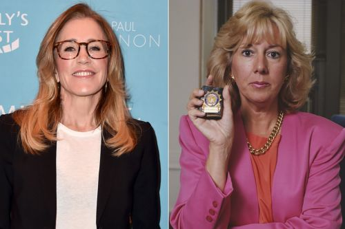What will Netflix do about Felicity Huffman's 'When They See Us' role?
