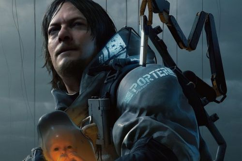 'Death Stranding' Is Second Biggest PS4 Launch of 2019 in the UK