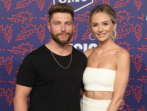 She Said Yes! 'Bachelor' Alum Lauren Bushnell Is Engaged to Country Singer Chris Lane