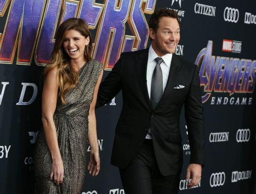 Supportive Hubby Chris Pratt Is 'Proud' of Wife Katherine Schwarzenegger After Her Cooking Fail