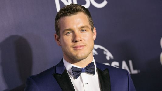 'The Bachelor' Colton Underwood Is Engaged? - That Was Fast
