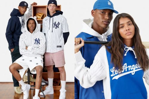 KITH Fall 2020 Is Headlined By Extensive MLB Collaboration
