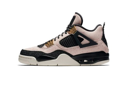 """Air Jordan 4 """"Silt Red"""" Expected to Drop This Month"""