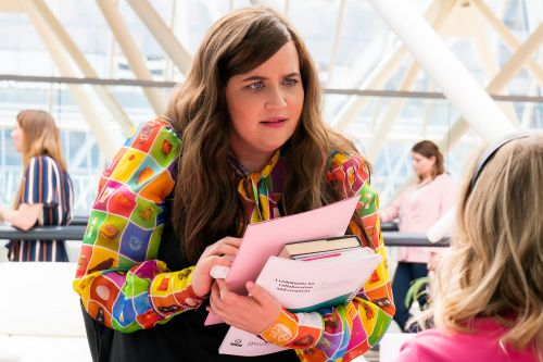 'Shrill' Season 2 trailer: Aidy Bryant wigs out and goes wild
