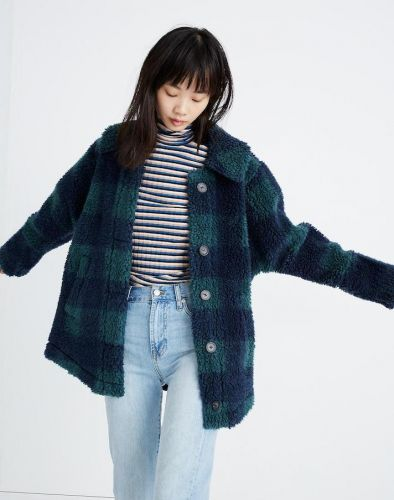 Madewell's Black Friday Sale Is Going to Be Bigger Than Ever, and We're Filling Our Carts *Now*