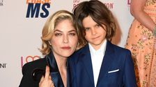Honest Quotes About Parenthood From Selma Blair