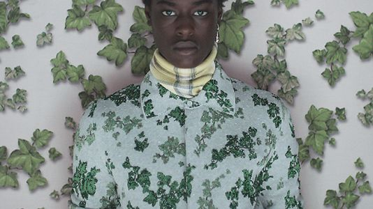 The Dior and Amoako Boafo Celebrate Black Excellence, Creativity and Portraiture With an All-New Summer 2021 Collection