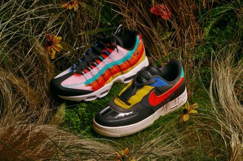 Nike & Converse Unveil 2020 Black History Month Collection