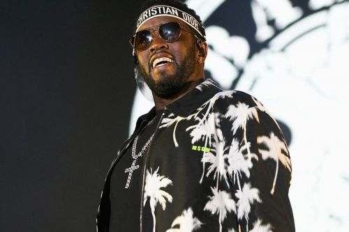 """Sean """"Diddy"""" Combs Is Bringing 'Making The Band' Back to MTV"""