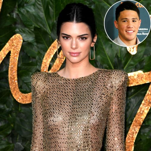 Kendall Jenner Gives Rare Statement on 'Private' Relationship With Boyfriend Devin Booker
