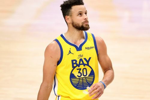 Steph Curry Joins Growing List of NBA Players Not Attending the Olympics