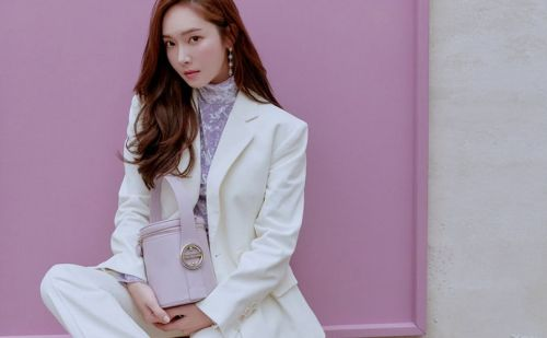 Zalora teams with Jessica Jung's Blanc & Eclare for limited edition bag collection