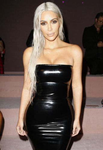 Kim Kardashian West Reveals the Products She Uses For Insanely-Radiant Skin