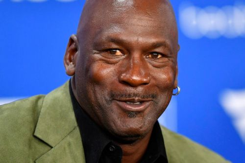 Michael Jordan Will Appear In The Highly Anticipated 'Space Jam' Sequel