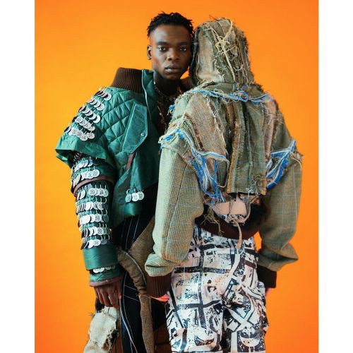 Five Graduating University of Westminster Designers to Look Out For