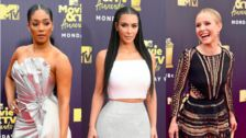 All The Best Looks From The 2018 MTV Movie & TV Awards