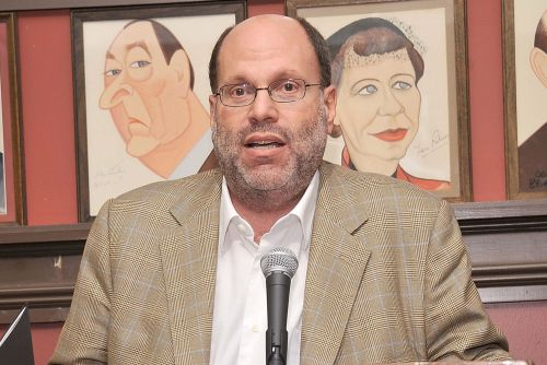Top Broadway producer Scott Rudin sued for outstanding bills to ad agency