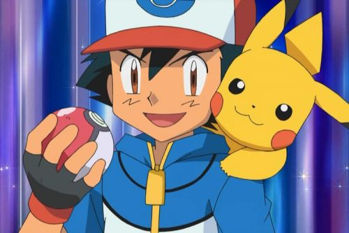 After Two Decades, Ash Wins a Pokémon League Championship