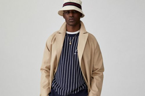 Aimé Leon Dore Drops Preppy & Color-Blocked SS19 Collection