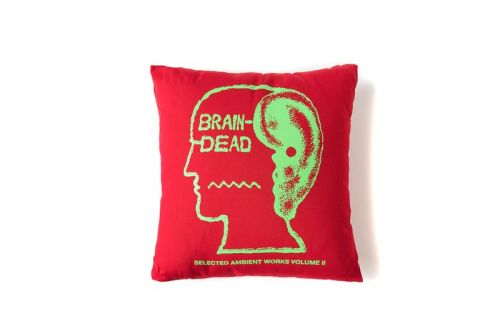"Brain Dead's ""Home Goods"" Collection Aims to Spruce up Your Living Space"