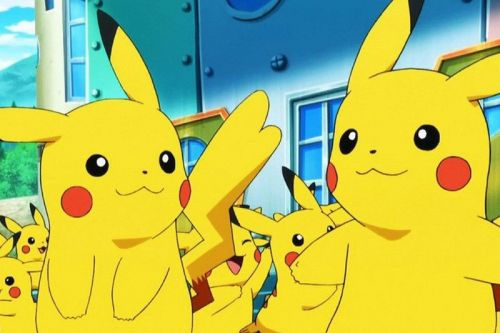Pokémon Pledges $200,000 USD to Black Lives Matter and NAACP
