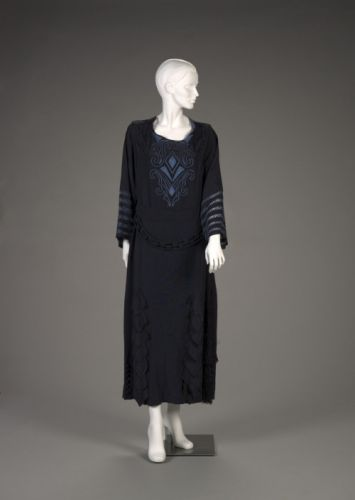 DressLate 1920sIndianapolis Museum of Art