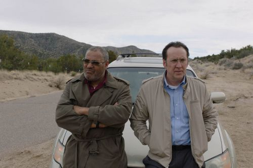 'Running With the Devil' movie review: A weak 'Traffic' rip-off