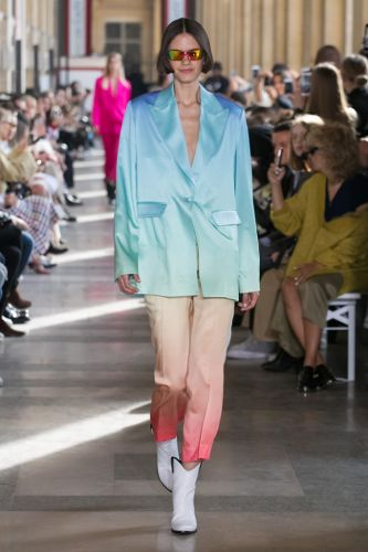 Each Other SS19: The Rainbow in Each Other's Cloud