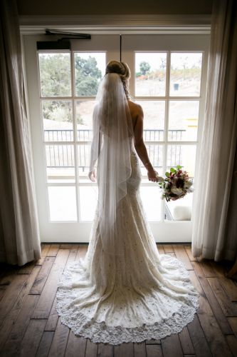 Ashley + Samir Napa Valley Wedding by Arrowood Photography & Anais Events