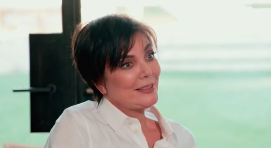 Kris Jenner, OBGYN? Momager Reveals She Helped Deliver Kylie's Baby Stormi