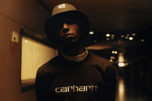Carhartt WIP Announces Rare Sample Sale Event