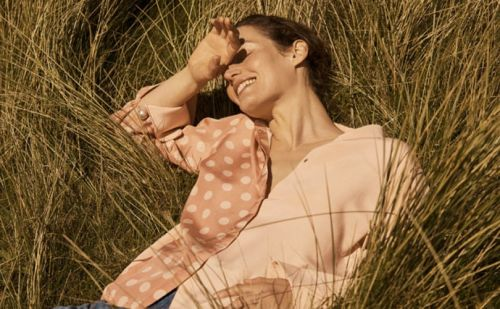 Net-a-Porter promotes sustainable fashion with Net Sustain