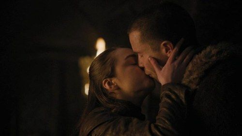 """Outrage at Arya Stark's """"Game of Thrones"""" Sex"""
