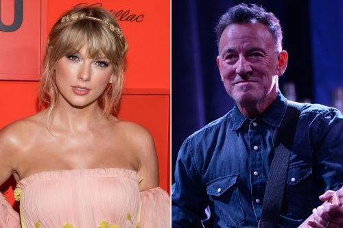 Taylor Swift and Bruce Springsteen release brand new singles, music videos