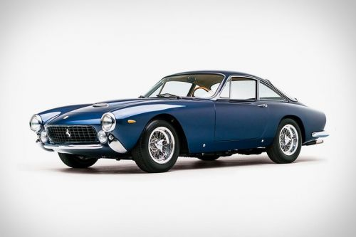 This Classic Ferrari 250 GT/L Could Be Yours for $2 Million USD