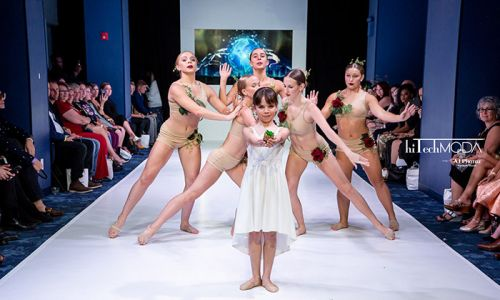 HiTechMODA Showcased Ethical and Sustainable Way to Shop at New York Fashion Week SS20