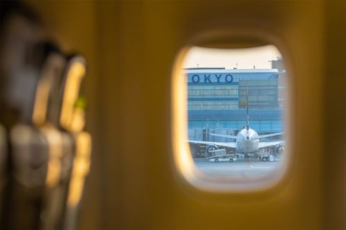 Japan Will Be Open To Travelers From All Countries Starting October