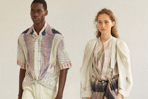 Lemaire's Refined and Relaxed SS21 Styles Are for Everyone for All Seasons