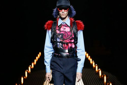 Prada Channels Mad Scientists for FW19