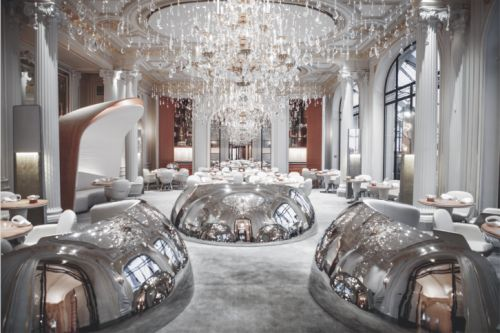 Hotels to Stay at for Paris Fashion Week