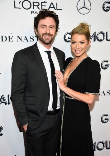 'Pump Rules' Alum Stassi Schroeder and Fiance Beau Clark Are 'Very Focused' on Preparing for Baby No. 1