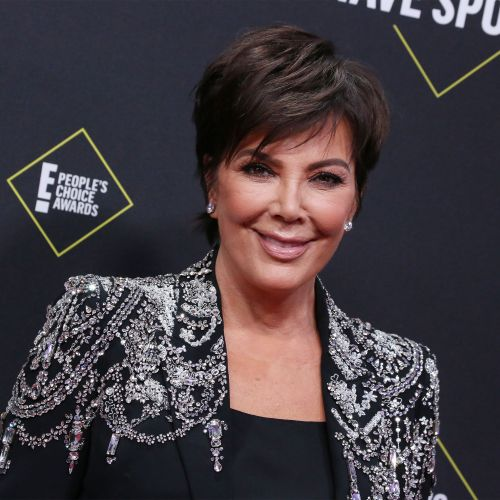 Kris Jenner Loves This Foot Massager So Much She Gifted It to All of Her Daughters