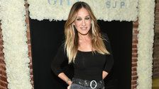 Sarah Jessica Parker Just Launched A Gorgeous Bridal Capsule Collection