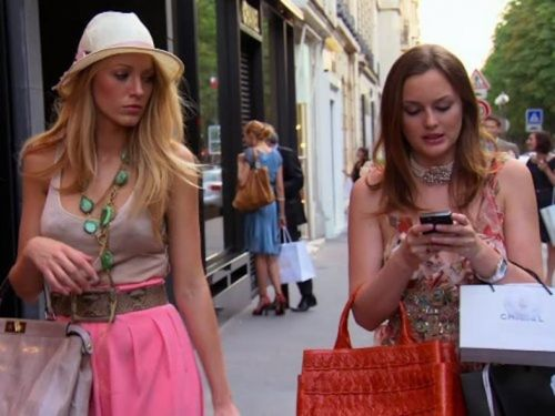 The Gossip Girl reboot will star more POCs and LGBTQ+ people