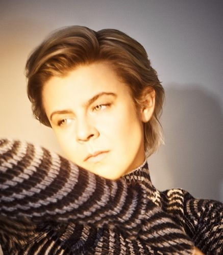 35 Questions with Pop Visionary Robyn