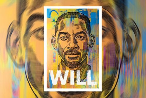 Will Smith Shares a First Look at His Forthcoming Memoir 'WILL'