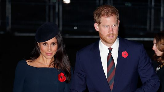 Meghan Markle And Prince Harry May Reportedly Leave Kensington Palace To Raise Their Family