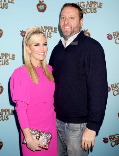 'RHONY' Star Tinsley Mortimer and Fiance Scott Kluth Have Been Through a Lot - See Their Relationship Timeline