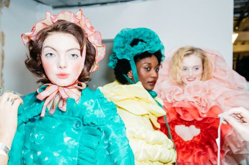 Five designers to watch from Westminster's 2019 BA show